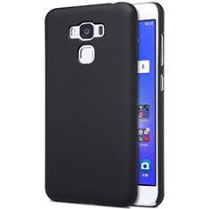 Asus Zenfone 3 Max用ハードケース プラスチック 質感もマット Asus ブラック