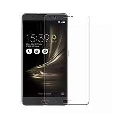 Asus Zenfone 3 Ultra ZU680KL用高光沢 液晶保護フィルム Asus クリア