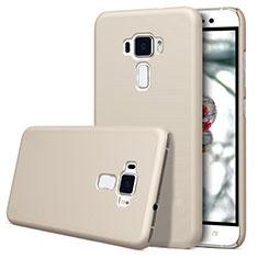 Asus Zenfone 3 ZE552KL用ハードケース プラスチック 質感もマット Asus ゴールド