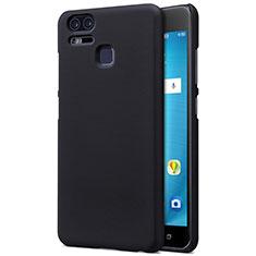 Asus Zenfone 3 Zoom用ハードケース プラスチック 質感もマット Asus ブラック