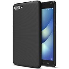 Asus Zenfone 4 Max ZC554KL用ハードケース プラスチック 質感もマット Asus ブラック