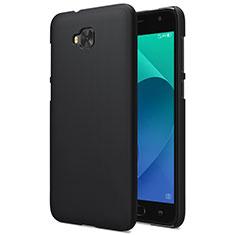 Asus Zenfone 4 Selfie ZD553KL用ハードケース プラスチック 質感もマット Asus ホワイト