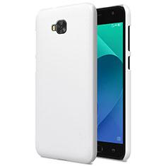 Asus Zenfone 4 Selfie ZD553KL用ハードケース プラスチック 質感もマット Asus ブラック