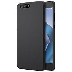 Asus Zenfone 4 ZE554KL用ハードケース プラスチック 質感もマット Asus ブラック