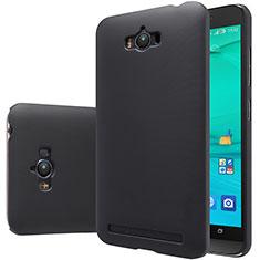 Asus Zenfone Max ZC550KL用ハードケース プラスチック 質感もマット Asus ブラック