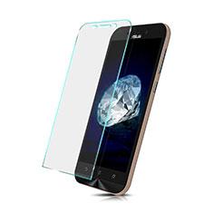 Asus Zenfone Max ZC550KL用強化ガラス 液晶保護フィルム Asus クリア