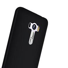Asus Zenfone Selfie ZD551KL用ハードケース プラスチック 質感もマット Asus ブラック