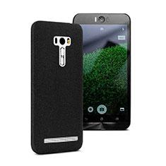 Asus Zenfone Selfie ZD551KL用ハードケース カバー プラスチック Asus ブラック