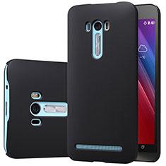 Asus Zenfone Selfie ZD551KL用ハードケース プラスチック 質感もマット M01 Asus ブラック