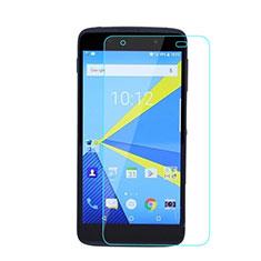 Blackberry DTEK50用強化ガラス 液晶保護フィルム Blackberry クリア