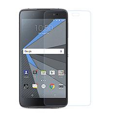 Blackberry DTEK50用強化ガラス 液晶保護フィルム T01 Blackberry クリア