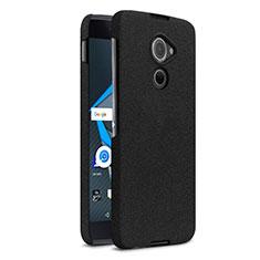 Blackberry DTEK60用ハードケース カバー プラスチック Blackberry ブラック