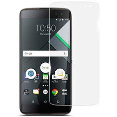 Blackberry DTEK60用強化ガラス 液晶保護フィルム Blackberry クリア