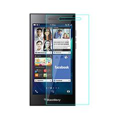 Blackberry Leap用強化ガラス 液晶保護フィルム Blackberry クリア