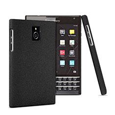 Blackberry Passport Q30用ハードケース プラスチック 質感もマット Blackberry ブラック