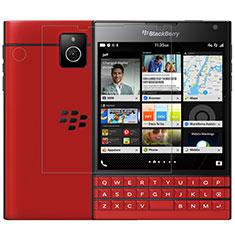 Blackberry Passport Q30用強化ガラス 液晶保護フィルム T01 Blackberry クリア