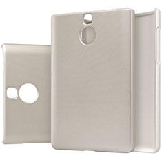 Blackberry Passport Silver Edition用ハードケース プラスチック 質感もマット M01 Blackberry ゴールド