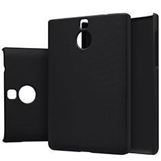 Blackberry Passport Silver Edition用ハードケース プラスチック 質感もマット M01 Blackberry ブラック