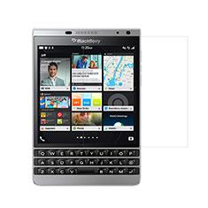 Blackberry Passport Silver Edition用高光沢 液晶保護フィルム Blackberry クリア