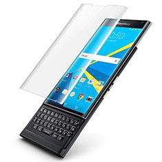Blackberry Priv用強化ガラス 液晶保護フィルム T02 Blackberry クリア