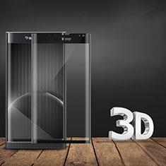 Blackberry Priv用強化ガラス 液晶保護フィルム 3D Blackberry クリア