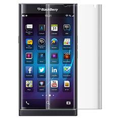 Blackberry Priv用強化ガラス 液晶保護フィルム T03 Blackberry クリア