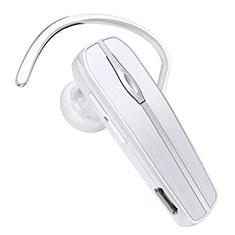 Samsung Galaxy Tab A6.10.1 SM-T580 SM-T585用Bluetoothイヤホンワイヤレス ヘッドホン ステレオ H39 ホワイト