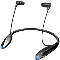Huawei Honor Pad 5.8.0用Bluetoothイヤホンワイヤレス ヘッドホン ステレオ H51 ブラック