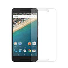 Google Nexus 5X用高光沢 液晶保護フィルム グーグル クリア