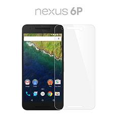 Google Nexus 6P用高光沢 液晶保護フィルム グーグル クリア