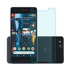 Google Pixel 2用強化ガラス 液晶保護フィルム グーグル クリア