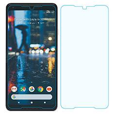 Google Pixel 2 XL用強化ガラス 液晶保護フィルム グーグル クリア