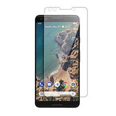 Google Pixel 3用強化ガラス 液晶保護フィルム T01 グーグル クリア