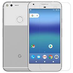 Google Pixel XL用強化ガラス 液晶保護フィルム グーグル クリア