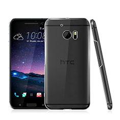 HTC 10 One M10用ハードケース クリスタル クリア透明 HTC クリア