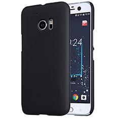 HTC 10 One M10用ハードケース プラスチック 質感もマット M01 HTC ブラック