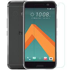 HTC 10 One M10用強化ガラス 液晶保護フィルム T01 HTC クリア
