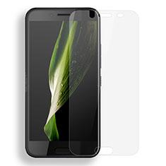 HTC Bolt用強化ガラス 液晶保護フィルム T01 HTC クリア