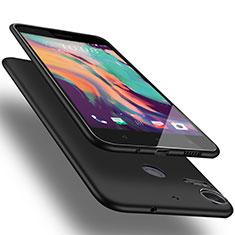 HTC Desire 10 Pro用極薄ソフトケース シリコンケース 耐衝撃 全面保護 HTC ブラック