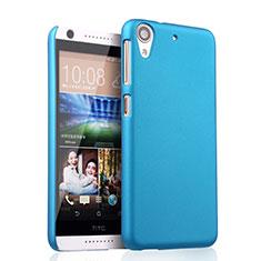 HTC Desire 626用ハードケース プラスチック 質感もマット HTC ネイビー