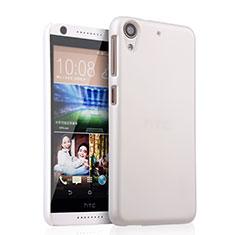 HTC Desire 626用ハードケース プラスチック 質感もマット HTC ホワイト
