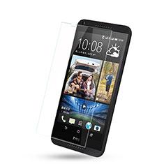 HTC Desire 816用強化ガラス 液晶保護フィルム HTC クリア