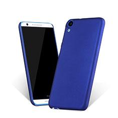 HTC Desire 820用ハードケース プラスチック 質感もマット HTC ネイビー