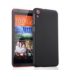 HTC Desire 820用ハードケース プラスチック 質感もマット HTC ブラック