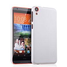 HTC Desire 820用ハードケース プラスチック 質感もマット HTC ホワイト