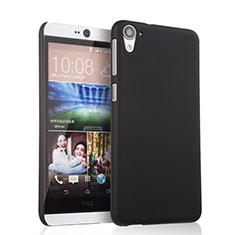 HTC Desire 826 826T 826W用ハードケース プラスチック 質感もマット HTC ブラック