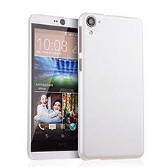 HTC Desire 826 826T 826W用ハードケース プラスチック 質感もマット HTC ホワイト