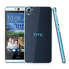 HTC Desire 826 826T 826W用ハードケース クリスタル クリア透明 HTC クリア