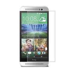 HTC One E8用強化ガラス 液晶保護フィルム HTC クリア