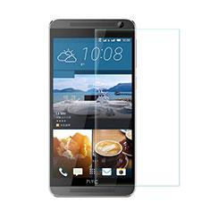 HTC One E9 Plus用強化ガラス 液晶保護フィルム HTC クリア